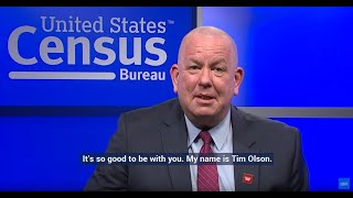 Download The Top 5: 2020 Census Recruiting & Jobs Questions Video