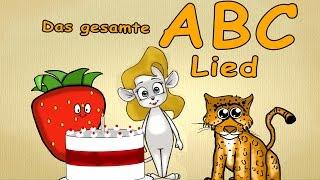 Download 40 Minuten- Das gesamte ABC - Schnell Deutsch lernen Video