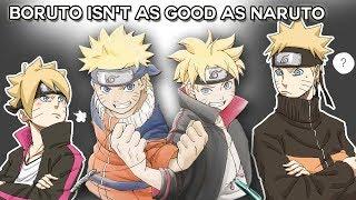 Download The REAL Reason Boruto Isn't As Good As Naruto At The Moment Video