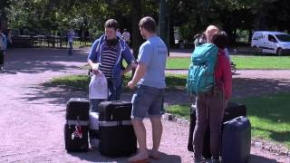 Download Lund University Arrival Day 2013 Video