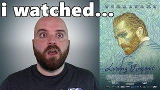 Download Loving Vincent Review Video