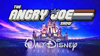 Download Disney Buys AngryJoeShow! Video