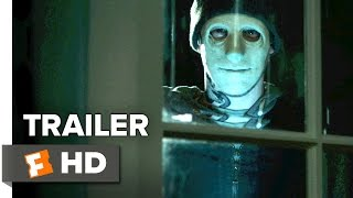 Download Hush Official Trailer 1 (2016) - Kate Siegel, John Gallagher Jr. Movie HD Video
