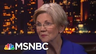Download Elizabeth Warren: 'We Stand Up And We Fight Back' | Rachel Maddow | MSNBC Video