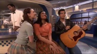 Download Grease Live Those Magic Changes Video