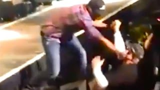 Download Luke Bryan PUNCHES Man At Concert! | What's Trending Now Video