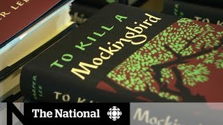 Download To Kill a Mockingbird: How to re-tell a literary classic Video