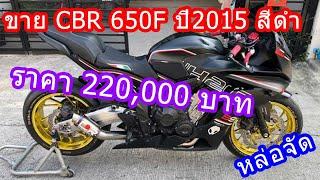 Download CBR650F Video