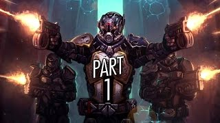 Download Destiny Gameplay Walkthrough Part 1 - Review - Mission 1 (PS4) Video
