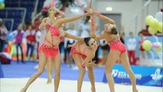 Download Russia 10 Clubs 2013 | Music (Exact Version) Video