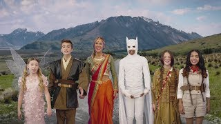 Download KIDS UNITED - Chacun sa route feat. Vitaa (Clip Officiel) Video