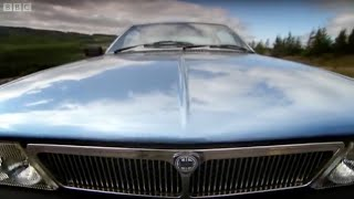 Download Collection of Lancias | Top Gear Video