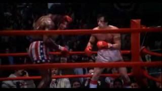 Download Rocky Balboa Vs Apollo Creed Video