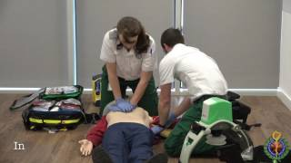 Download High Performance CPR Video