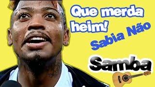 Download Sabia Não / Que merda, heim - Remix by AtilaKw Video