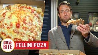 Download Barstool Pizza Review - Fellini Pizzeria (Providence, RI) Video