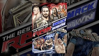 Download WWE: Best of RAW and Smackdown 2015 Volume 1 Video