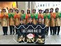 Download Saman Wonderful Indonesia, Berlin Video