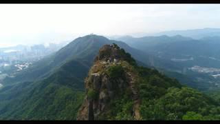 Download 獅子山 PHANTOM 4 PRO Video