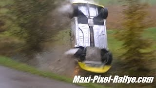 Download RALLY CRASH COMPILATION 2010-2015 [HD] Video
