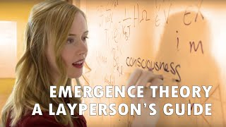 Download Emergence Theory: A Layperson's Guide Video