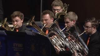 Download EBBC17 - The Triumph of Time - Bayerishen Brass Band Akademie (3BA) Video
