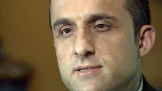 Download Former top Afghan spy speaks out Video