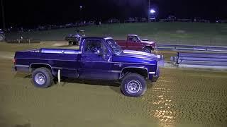 Download Newtown Dragway Top 10 Street Truck dirt drag list Video