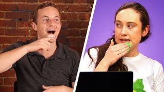 Download Irish People Watch People Try Irish Foods Video