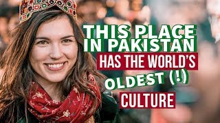 Download Pakistan's REAL Culture Capital Is a Surprise?! Video