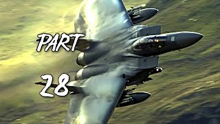 Download Dying Light Walkthrough Gameplay Part 28 - Military Jet - Campaign Mission 15 (PS4 Xbox One) Video