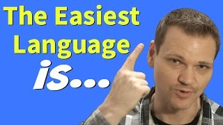 Download What's the Easiest Language to Learn? Video