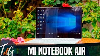 Download Xiaomi Mi Notebook Air, review en español Video