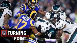 Download How Jared Goff's Stumble and Fumble Gave the Eagles a Win in Week 15 | NFL Turning Point Video