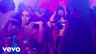 Download LION BABE - Rockets ft. Moe Moks Video