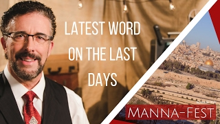 Download Latest Word On The Last Days   Episode 853 Video