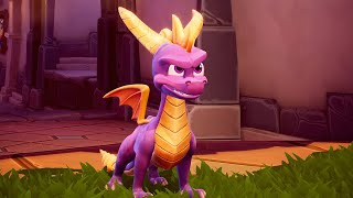 Download Spyro Reignited Trilogy Gameplay: Colossus Level Playthrough Video