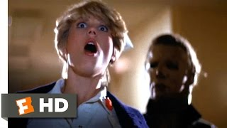 Download Halloween II (7/10) Movie CLIP - Knifing the Nightshift Nurse (1981) HD Video