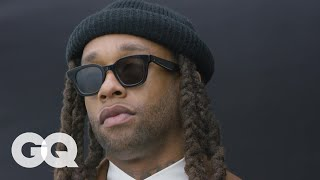 Download We Asked Tyler the Creator and Ty Dolla Sign What's in Their Pockets | GQ Video