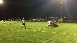 Download Highlights of Hershey's 3-2 semifinal win over East Pennsboro Video
