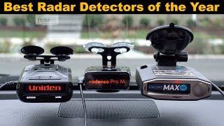Download Best Windshield Mount Radar Detectors of the Year Video