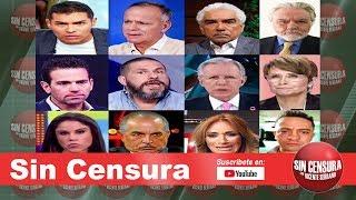 Download EN VIVO Vicente Fox y Felipe Calderón se tiran vs. AMLO. Sale más cochinero que dejó EPN. 12/17/2018 Video