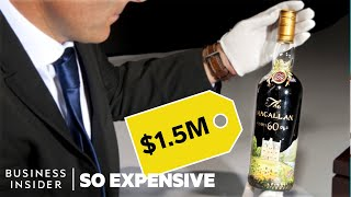 Download Why Single Malt Whisky Is So Expensive | So Expensive Video