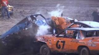 Download Team Demolition Derby 2010 Tournament of Destruction Round 2 Video