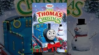 Download Thomas & Friends: A Very Thomas Christmas Video