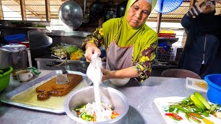 Download Village Food in Malaysia - UNIQUE Malaysian Food in Terengganu, Malaysia Video