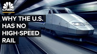 Download Why The US Has No High-Speed Rail Video
