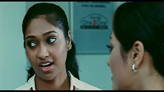 Download Mandhira Punnagai Tamil Full Movie Video