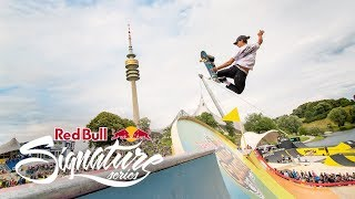 Download Red Bull Signature Series   Roller Coaster 2018 FULL TV EPISODE Video