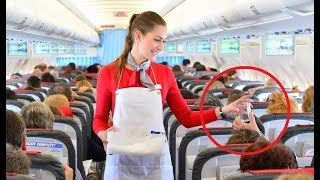 Download Flight Attendant SECRETS You Probably Don't Know Video